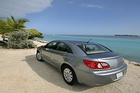 Cheap Rental Cars