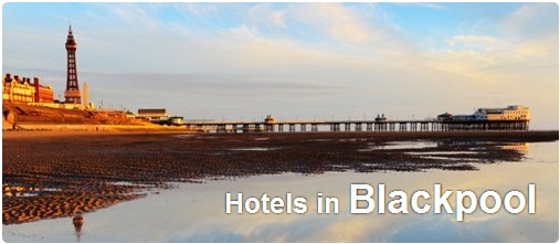Cheap Hotels in Blackpool