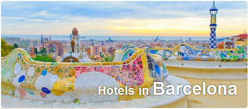 Cheap Hotels in Barcelona