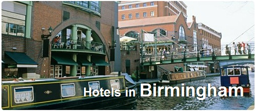 Cheap Hotels in Birmingham