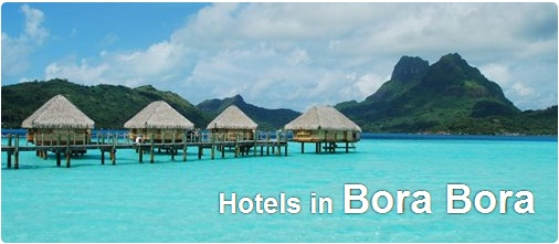 Cheap Hotels in Bora Bora