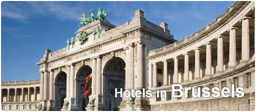 Cheap Hotels in Brussels