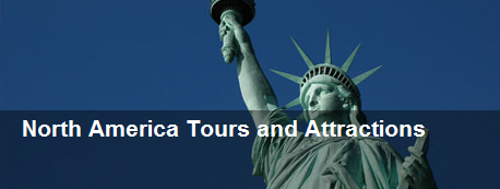 Tours and Attractions in New York